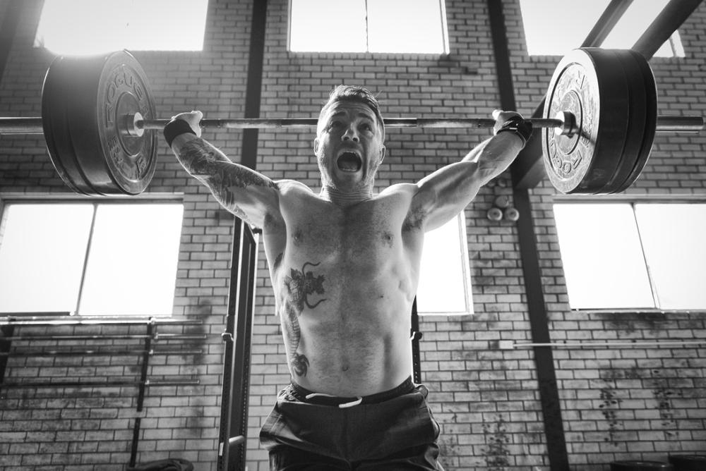¿Sabes realmente por qué te musculas?