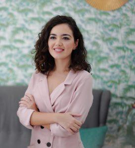 psicologa en murcia Nuria Alcaraz