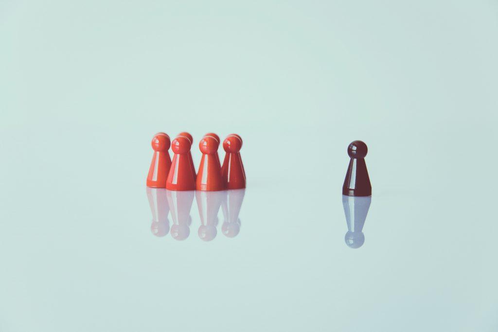 ANSIEDAD SOCIAL: ¿QUÉ ES Y CÓMO SUPERARLA?