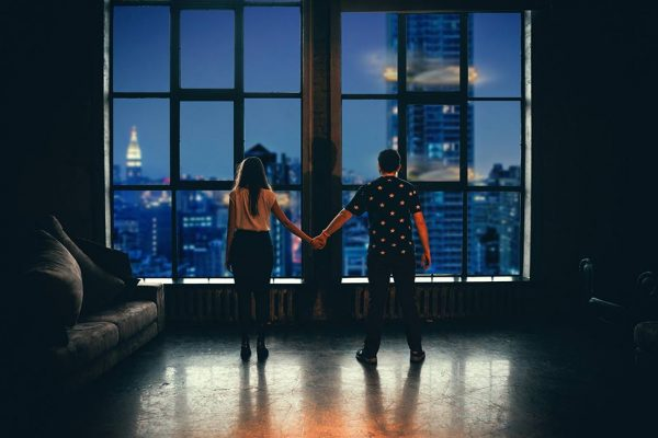 relacion de pareja